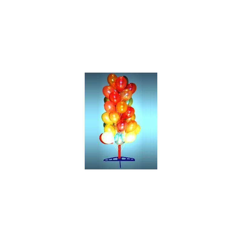 Arbre à ballon en PVC Accueil