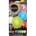 Ballon lumineux -UNIS- - illooms