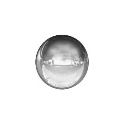 Ballon miroir sphérique - 40 cm