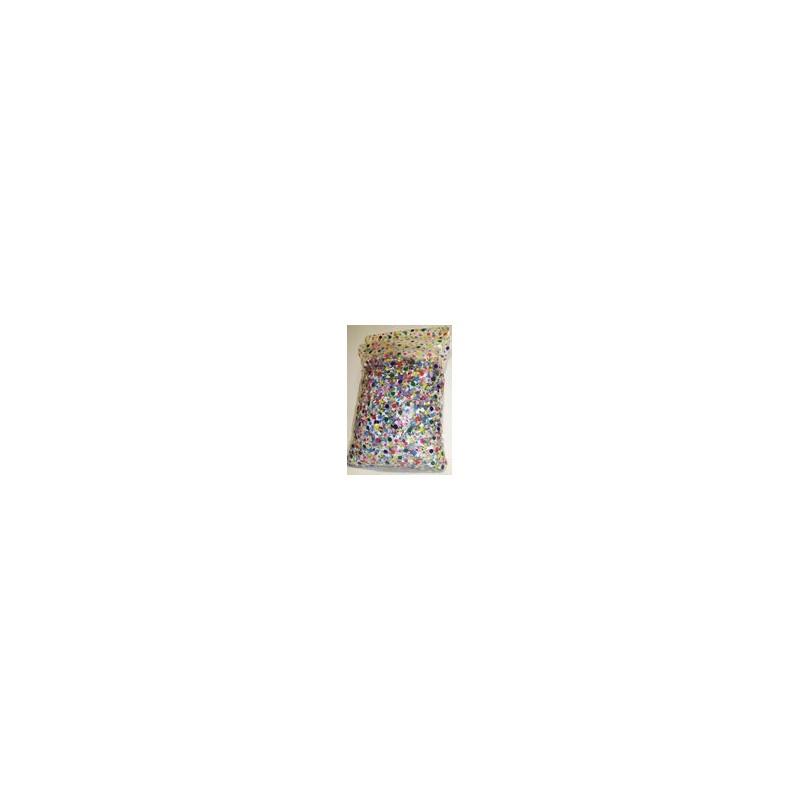 Confettis multicolor 100 gr Accueil