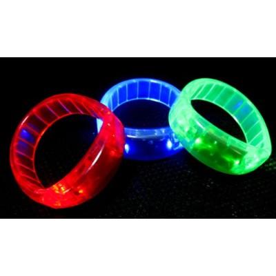 Bracelet lumineux led clip Articles Led
