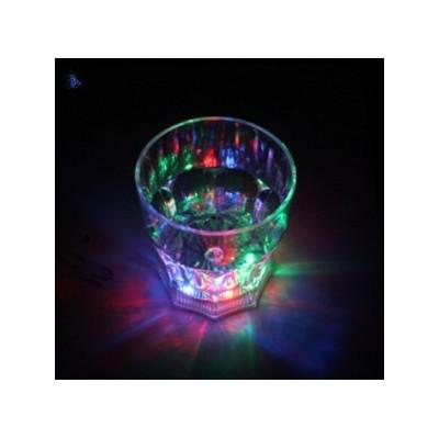 Verre lumineux à whisky Articles Led