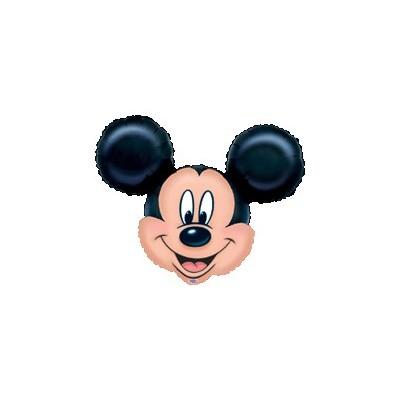 Mickey ballon hélium Ballons Disney Hélium