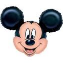 Mickey ballon hélium