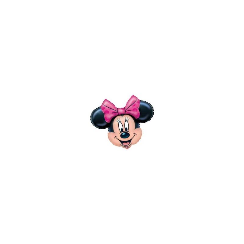 Minnie ballon hélium Ballons Disney Hélium