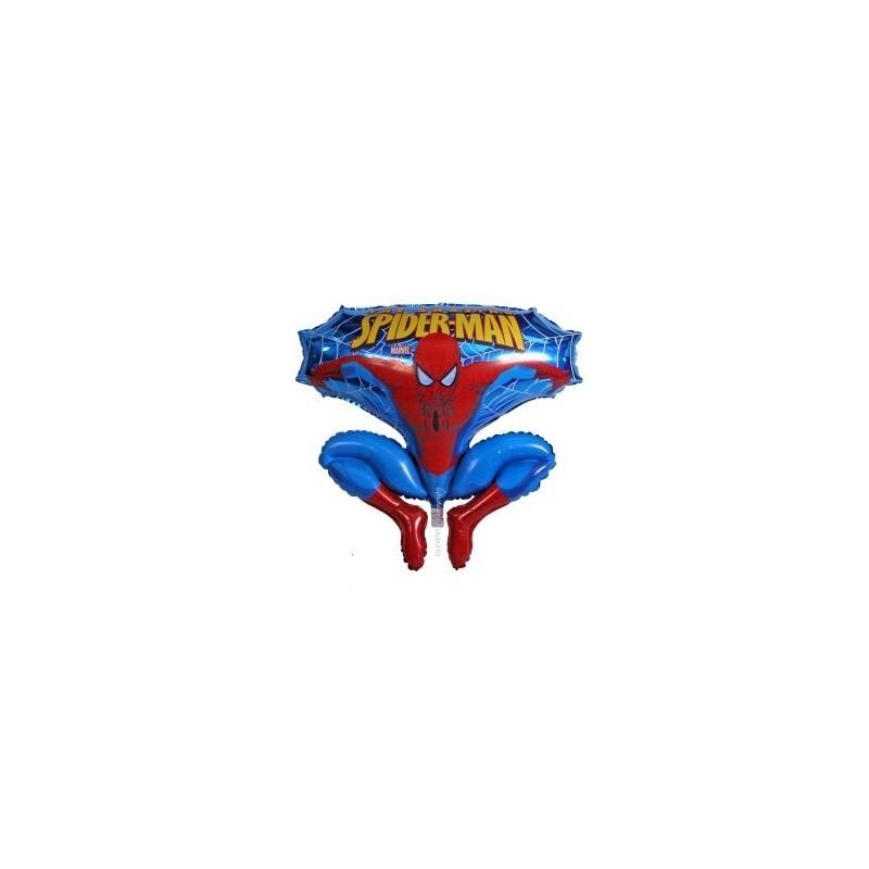 Spiderman ballon hélium Ballons Disney Hélium