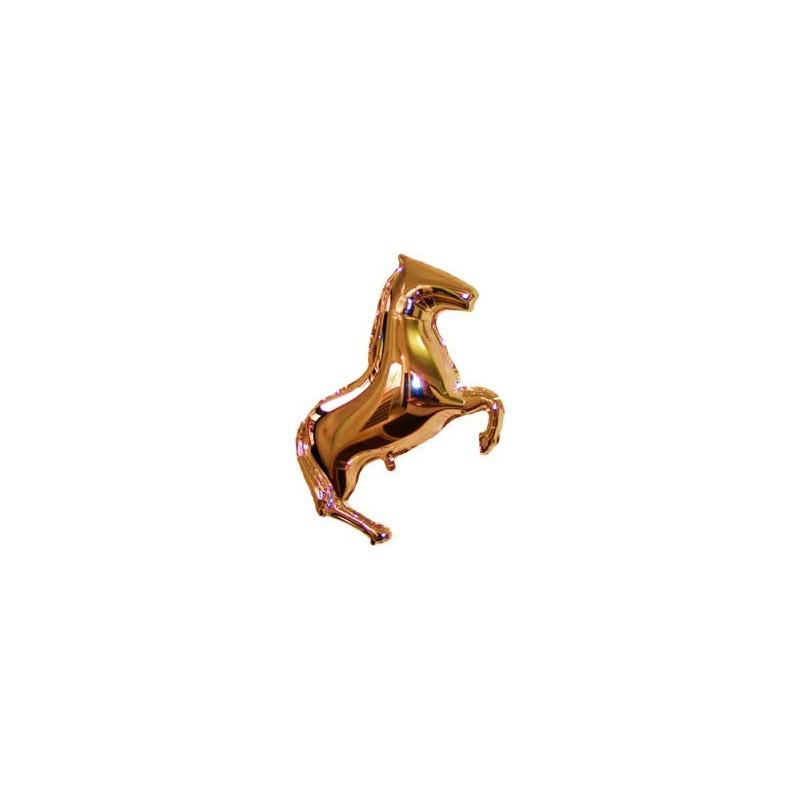 ballon cheval or hélium Ballons Disney Hélium