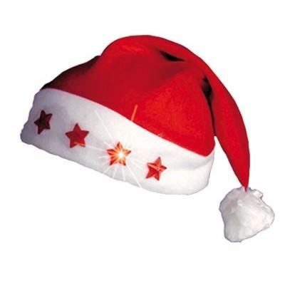 Bonnet enfant de Noël lumineux