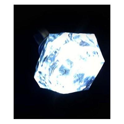 Bague lumineuse diamant Articles Led