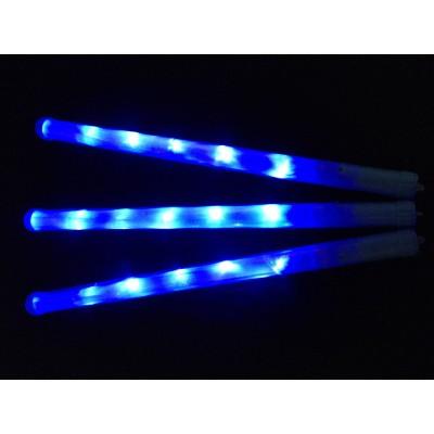 Bâton lumineux bleu led unicolore Articles Led