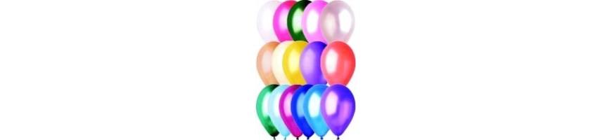 Ballons Latex